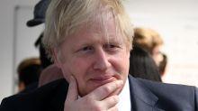 Boris Johnson set to make crunch decision on Huawei