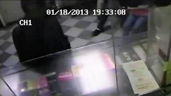 2 suspects sought in robbery of 3 teens in Feltonville