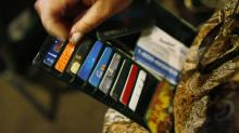 Consumers paying $104 billion in credit card interest and fees