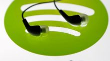 Here's why Spotify is being sued for $1.6B