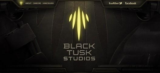 Microsoft Vancouver is now Black Tusk Studios, building 'the next Halo'