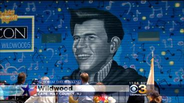 Wildwood Kicks Off Memorial Day Weekend By Honoring A Legend