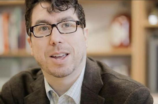 Outspoken Harvard professor Jonathan Zittrain to head FCC's open internet advisory panel