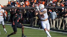 The Athletic selects Texas TE Jared Wiley as a player poised for breakout season