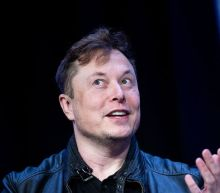 Elon Musk tweets about dogecoin, and price immediately jumps