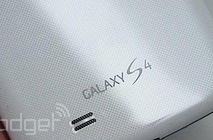 Samsung Galaxy S4 on Sprint now getting Android 4.4 KitKat