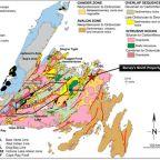 Great Thunder Adds Fourth Land Position to Newfoundland Portfolio