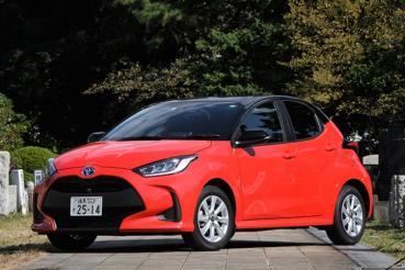 2020-2021 第30回 RJC 日本年度風雲車出爐,由 Toyota Yaris/Yaris Cross 奪冠!