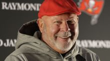 Bruce Arians receives 2020 Champion for Equality award from Women's Sports Foundation