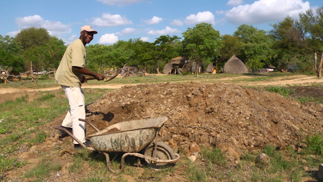 Rhino Dung: A Sustainable Option for Growing Great Vegetables in South Africa