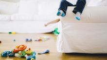 Mum's foolproof method for getting her children to tidy their toys goes viral