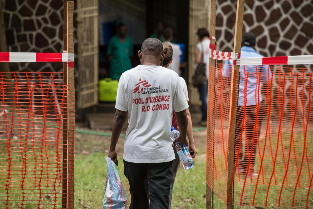 The Congolese health ministry on August 1 said the country was facing its tenth outbreak of Ebola since 1976