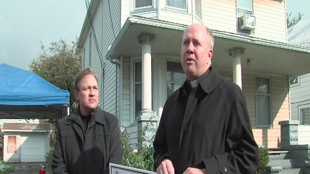 Greater Cleveland Habitat for Humanity renovates additional Cleveland homes