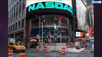 As Nasdaq Pushed Psychological Level, Facebook Faltered
