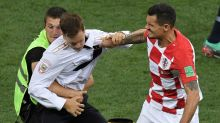Croatian fury over World Cup final's game-changing 'Peter Hore' moment