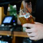 What reopening plans do the UK's pub giants have?