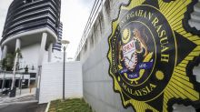 Shafie: I've already declared assets to MACC, but I'll do it again