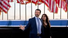Neighbours in exclusive Florida community complain to local paper over Don Jr and Kimberly Guilfoyle moving in