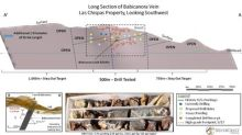 SilverCrest Expands High Grade Footprint At Babicanora, Step Out Drilling Intercepts 4.8 Metres Grading 598 gpt AgEq