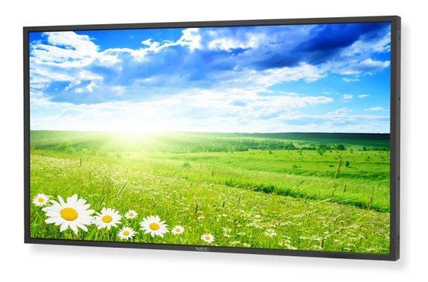"NEC preps latest pro display, the X461HB ""high-bright"" LCD"