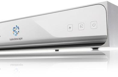 Kaleidescape revamps Cinema One movie player with easier setup in mind