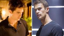 'Divergent' Clip: 7 Reasons Theo James Tops Robert Pattinson
