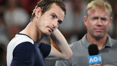 Andy Murray to embarrass Aus Open all over again?