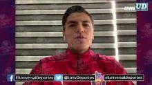 Ronaldo Cisneros confirma ser uno de los contagiados en Chivas