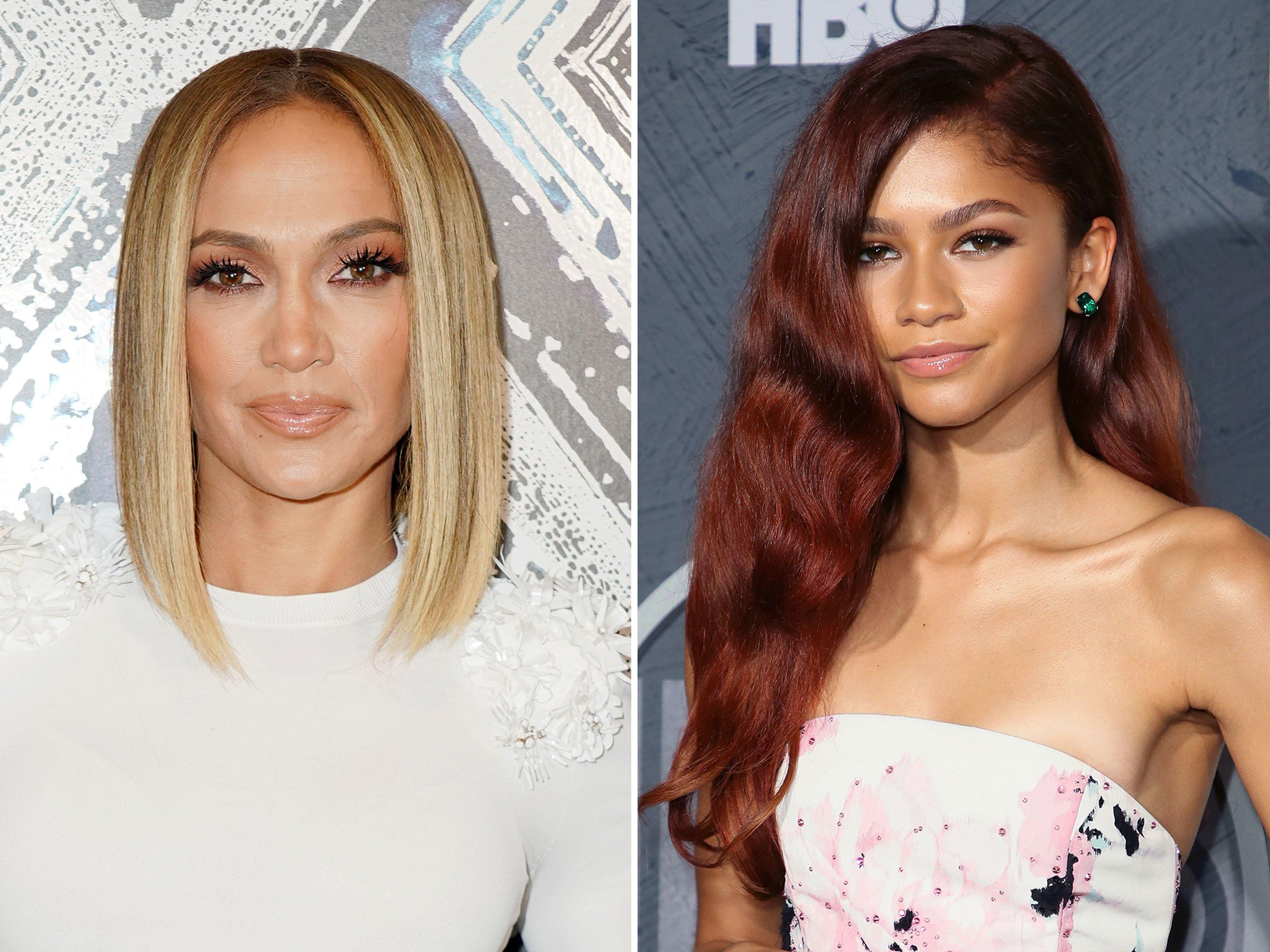 Biggest Trends Of 2020.The 5 Biggest Hair Color Trends Of Winter 2020