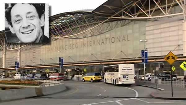 SFO could be renamed for Harvey Milk