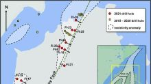 Forum Completes Drill Program on Fir Island Uranium Project