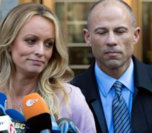 Michael Avenatti charged with defrauding former client Stormy Daniels
