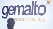 Thales' 4.8 billion euro bid for Gemalto gets thumbs up from investors