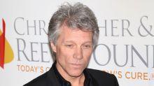 'I made a porno and got famous!': Bon Jovi slates Kim Kardashian