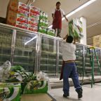 U.S. employers face worker shortage: Morning Brief