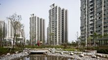 CapitaLand hits record RMB2 bil in China home sales for Oct