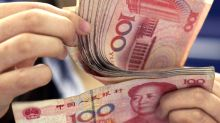 China's yuan sinks further after US currency report