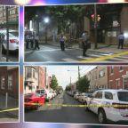 Violent July 4th Weekend In Philadelphia Sees At Least 21 People Shot