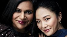 Mindy Kaling and Constance Wu on 'Hustlers,' 'Late Night' and the Importance of Female Directors