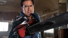 Bruce Campbell vows never to return as Evil Dead's Ash