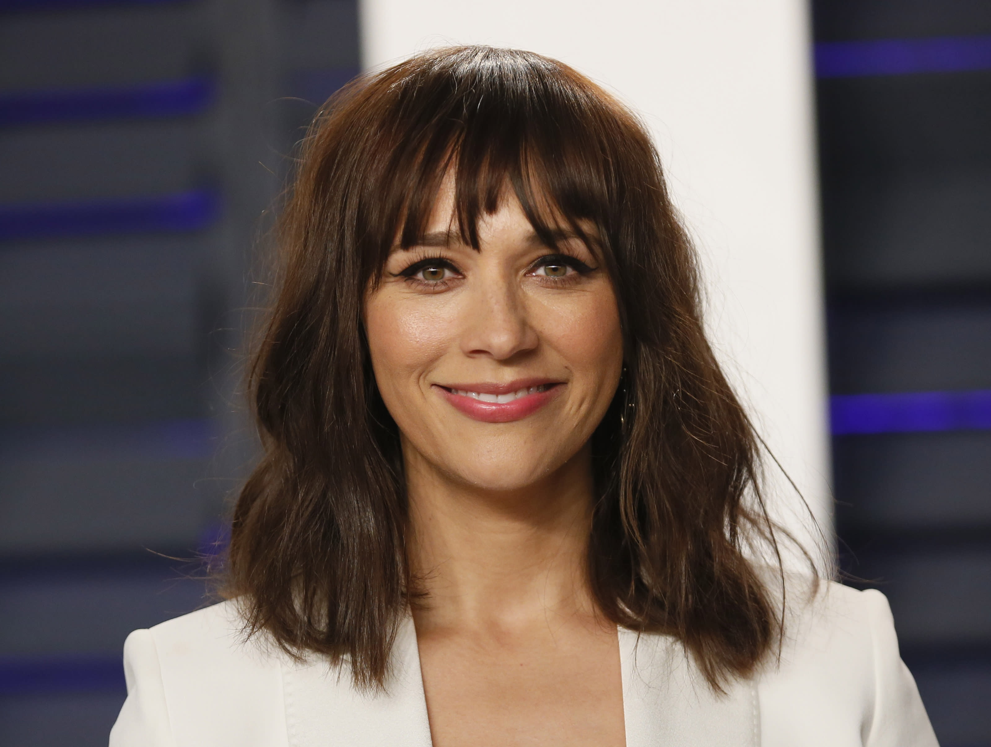 Rashida Jones on Black Lives Matter protests: 'This is the time to show what kind of country we can be'