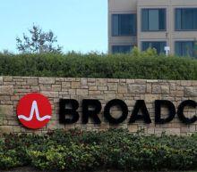 Broadcom considering sweetened Qualcomm bid: sources