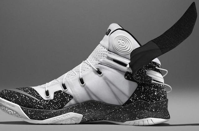 Nike designed a sneaker for people with disabilities