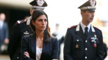 Rome mayor says local mob planned to kill her and her family