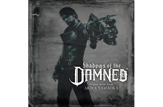The Damned collaboration: How Shadows of the Damned found its closing act