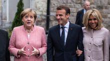 101-jährige Französin hält Angela Merkel für jemand anderes