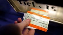 Not fare: Firms 'mislead' customers by selling tickets for trains that will not run
