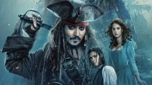 Pirates 5 sets sail for $275 million debut
