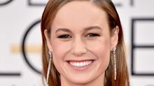After Almost 20 Years in the Business, This is Brie Larson's Breakout Year