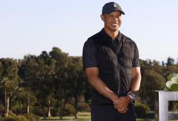 Tiger Woods signs long-term deal with 2K